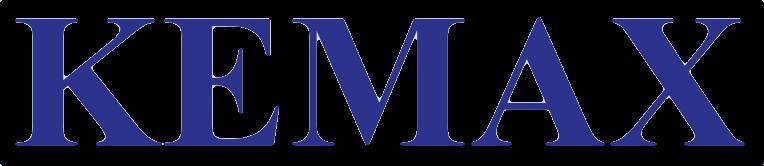 Kemax Regnskap - logo