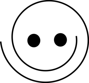 Kemax regnskapsfører - bilde av smiley